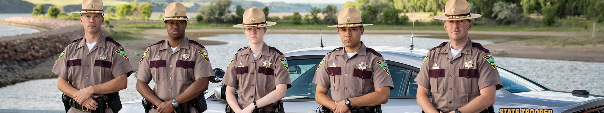 South Dakota Highway Patrol | SD DPS