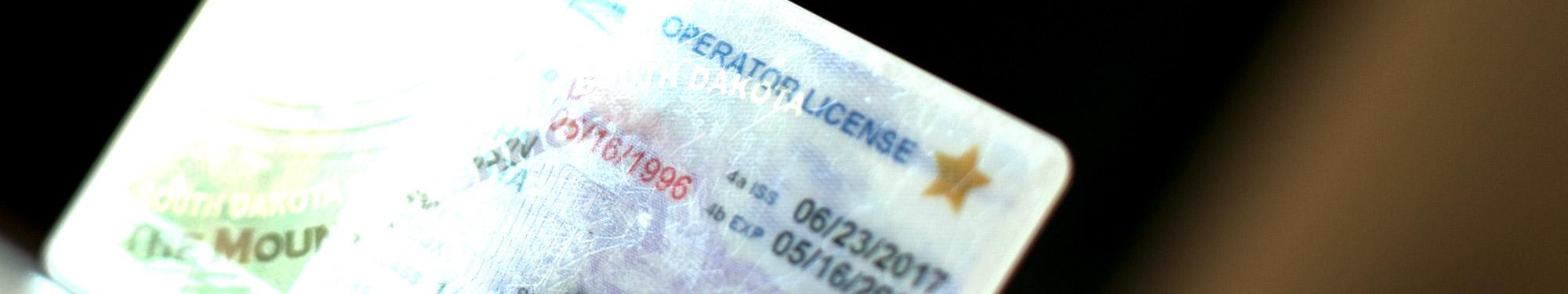 south dakota drivers license renewal stations