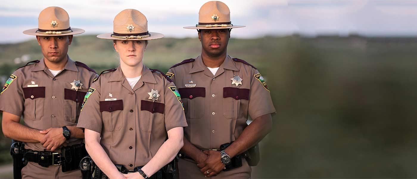 South Dakota Safety & Enforcement | SD DPS