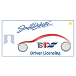 South Dakota Driver Licensing